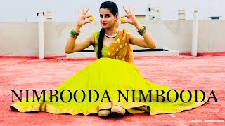 NIMBOODA NIMBOODA Dance Choreography | Hum Dil De Chuke Sanam | Teej Special