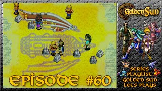 Golden Sun: The Lost Age - Atteka Inlet To Contigo - Episode 60