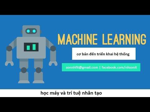 Code chay Linear Regression bằng python Phần 1 | Tự học machine learning cơ bản