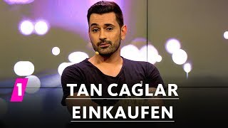 Tan Caglar: Einkaufen (1LIVE)