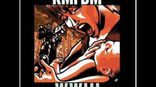 Watch Kmfdm Bullets Bombs  Bigotry video