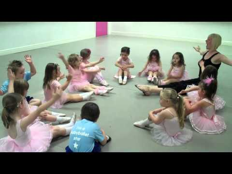 Welcome to babyballet Movers (Age 3 to 5 yrs).mp4