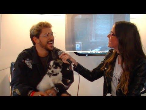 Mosimann en interview pour Ardenneweb