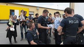 Ab wann ergänzt die Bundesregierung die Polizei um private Söldner?