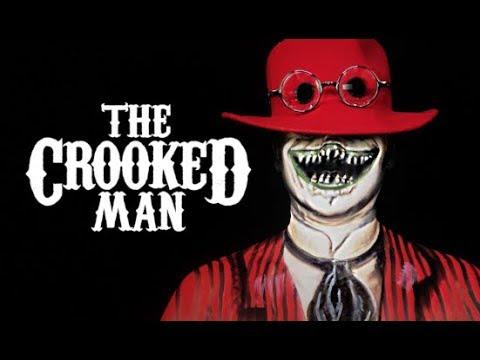 THE CROOKED MAN CONJURING 2 MAKEUP TUTORIAL thumbnail
