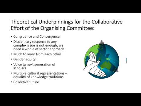 Outcomes of the OneHealth EcoHealth Conference