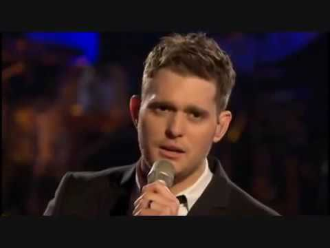 Home - Michael Buble  ( Acoustic live) HD 360p