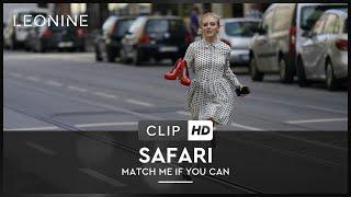 SAFARI - MATCH ME IF YOU CAN | MUSIKCLIP | Deutsch | Offiziell | HD Kinostart: 30. August 2018