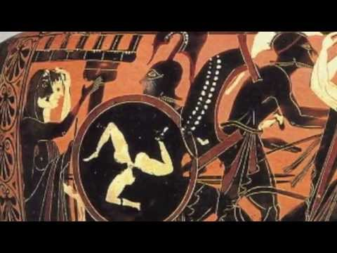 The Ancient Greek Hero | HarvardX on edX | Course About Video