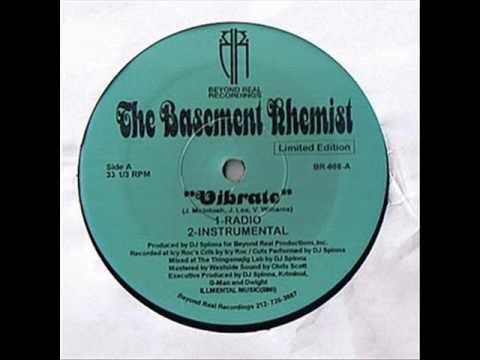 Basement Khemist - Correct Technique