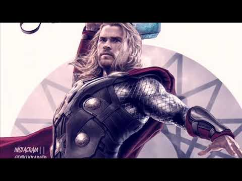 Thor: Not worthy ( 1 hour )