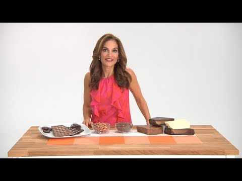 Why We Love Chocolate? I What The Heck Are You Eating I Everyday Health