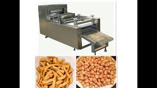 Dough Cutter, Chin Chin Cutter,automatic Dough Strip Machine,