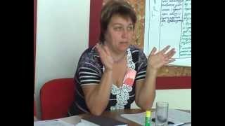 Технологии обучения и тренер для достижения бизнес-целей и учебных целей (часть 5)