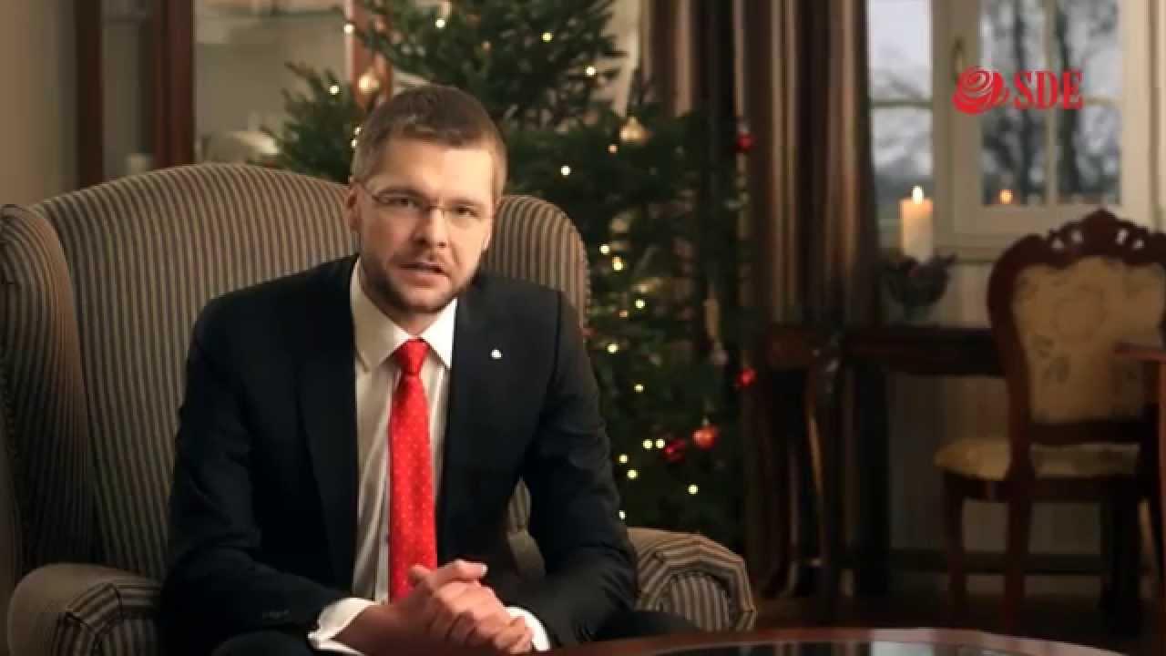 Jevgeni Ossinovski, министр образования и науки