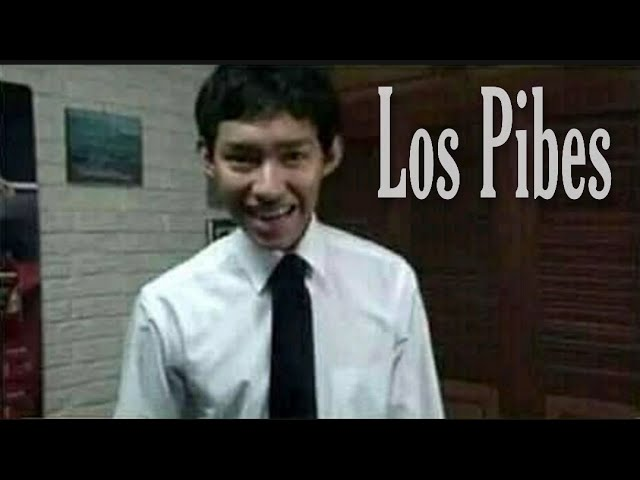 Los Pibes vs Las Pibas #6 (TikTok)