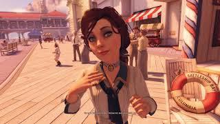 BioShock Infinite #07 WO IST ELISABETH??