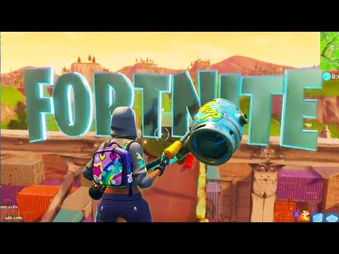 """""""Search F-O-R-T-N-I-T-E Letters"""" All Locations Week 1 Challenges! Search Fortnite Letters Locations!"""