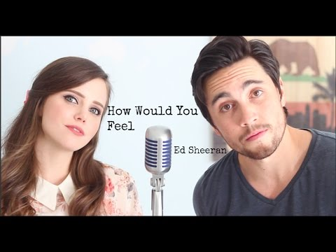 How Would You Feel - Chester See & Tiffany Alvord - Cover - Ed Sheeran