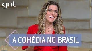O dom do brasileiro de ser criativo na dificuldade | Mini Saia | Saia Justa