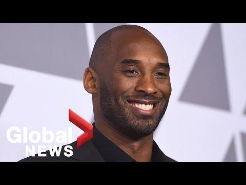 Kobe Bryant death: