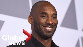 Kobe Bryant death: NTSB and authorities provide update on helicopter crash