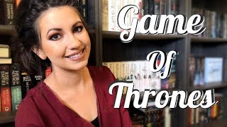 FUNNY ONE STAR REVIEWS: GAME OF THRONES