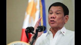 Pangulong Duterte nagbanta ng deployment ban sa UAE para mapigilan ang pagbitay sa isang OFW