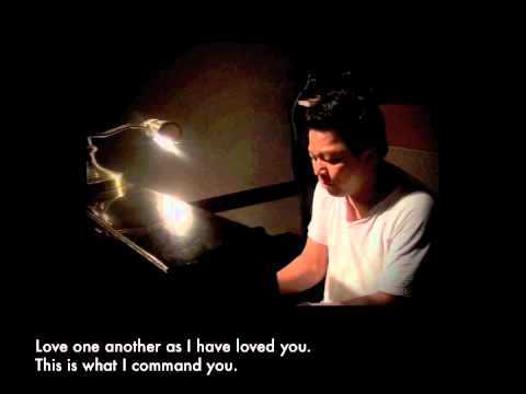 AGIINNAYATKAYO (Love One Another - a Floro Bautista cover)