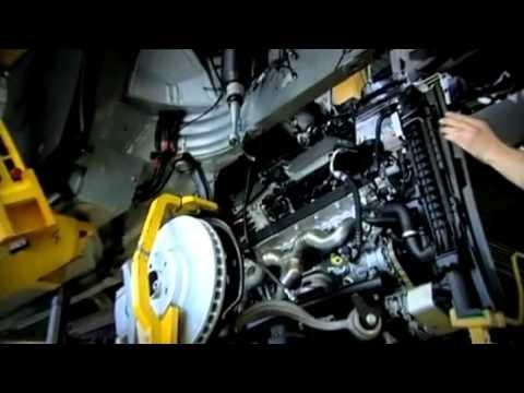 יצירת פאר - ביקור במפעל רולס-רויס/ Rolls Royce Factory