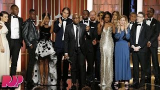 Golden Globes 2017 Review