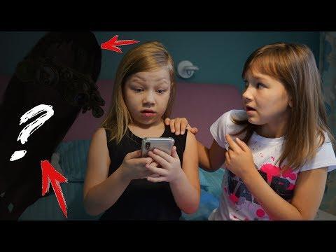 МУМУ В РЕАЛЬНОЙ ЖИЗНИ 😱! ПРИЗЫВАЕМ МУМУ! Кто это такой?! 🤔 Funny video for children 😂