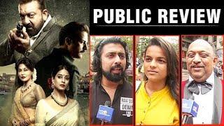 Saheb Biwi Aur Gangster 3 First Day Real Audience Response | Sanjay Dutt, Chitrangda Singh