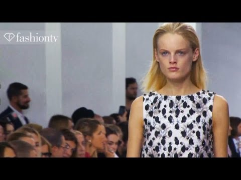 First Look – Giambattista Valli Spring/Summer 20123 | Paris Fashion Week | FashionTV