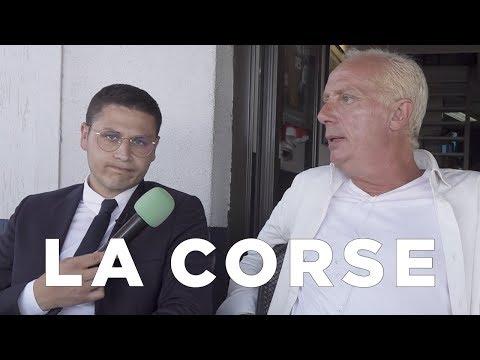 LORIS - LA CORSE - AJACCIO