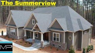 Summerview At Harbor Oaks/ Mike Palmer Homes Inc Denver NC Home Builder