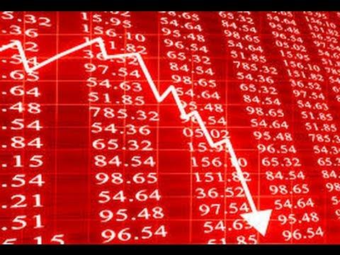 Dow Jones Big Correction Started Big Move Huge Pullback More to Follow 2016