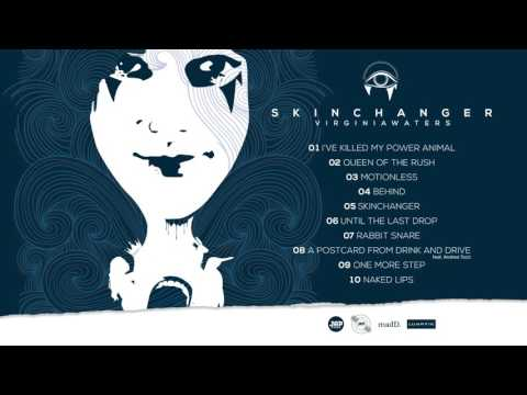 Virginia Waters feat. Andrea Tocci - A postcard from drink and drive