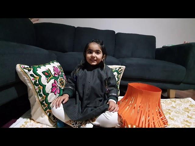 Acting Entry | Aadhya Pathak | Melbourne, Australia