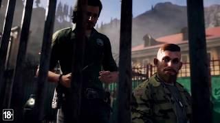 Far Cry 5 —Иаков Сид