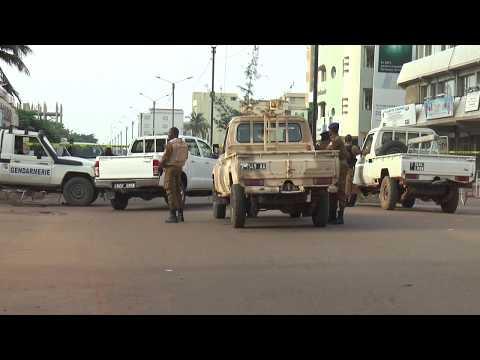 Gouvernance sécuritaire et défi terroriste au Burkina Faso, FREE Afrik