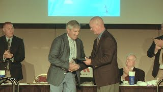 Sequoyah Coach inducted into Coaches Hall of Fame