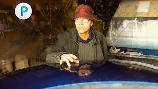 Когда лучше полировать свежепокрашенный автомобиль смотреть онлайн в хорошем качестве бесплатно - VIDEOOO