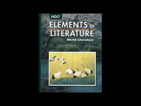 Elements of Literature World Literature