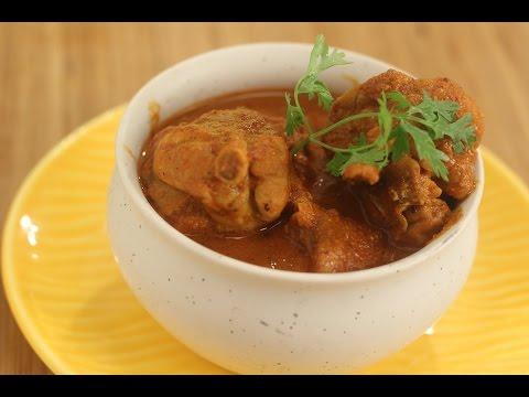 Mangalorean Chicken Curry | 5 Best Chicken Curries | Sanjeev Kapoor Khazana