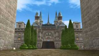 Lineage 2 Music: Town of Aden