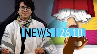 Katholische Kirche kopiert Pokemon GO - Hardwareanforderungen für Fallout 76 - News
