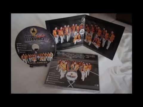 Banda Todo Terreno- Tu razón para soñar(audio)