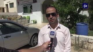 انقطاعات المياه مشكلة تؤرق سكان بلدة حاتم في إربد - (23-8-2019)