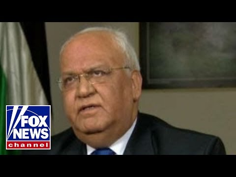 Palestinian negotiator on where the peace process stands